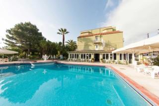 gallery la cite hotel big swimming pool
