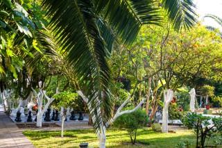 gallery la cite hotel garden