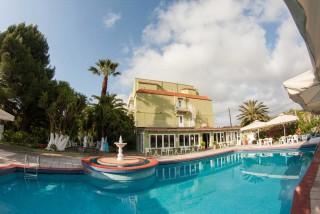 gallery la cite hotel swimming pool